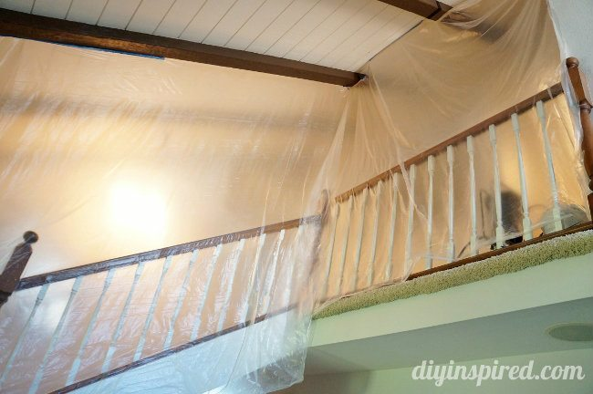 Stair-Remodel