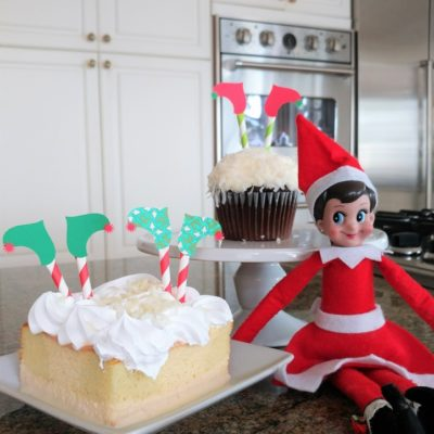 The Elf on the Shelf Tradition