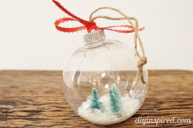 DIY Snow Globe Ornament (7)
