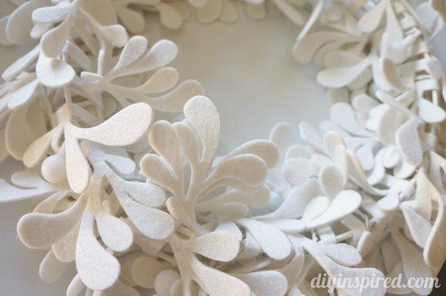 Felt Poinsettia DIY (2)
