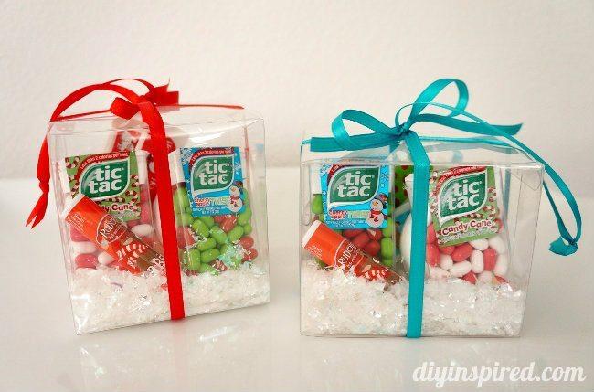 Winter Survival Kit Ornament Gift Idea