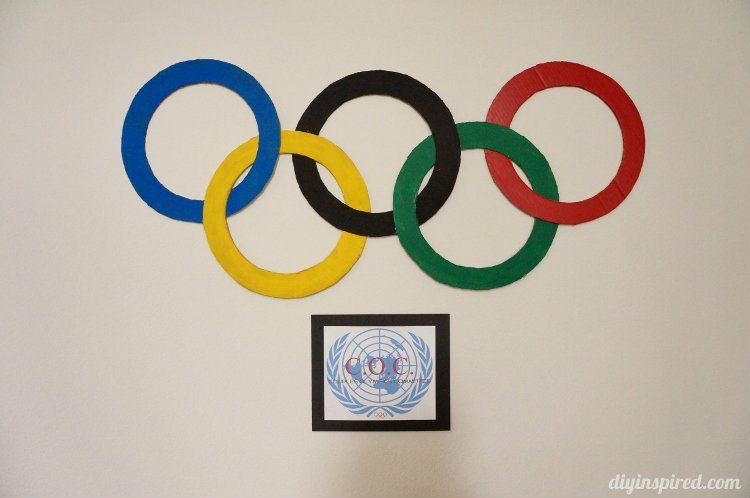 Couples Olympics Decorations (1)