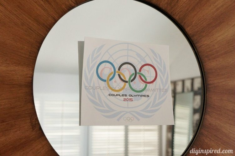 DIY Olympic Signs (2)