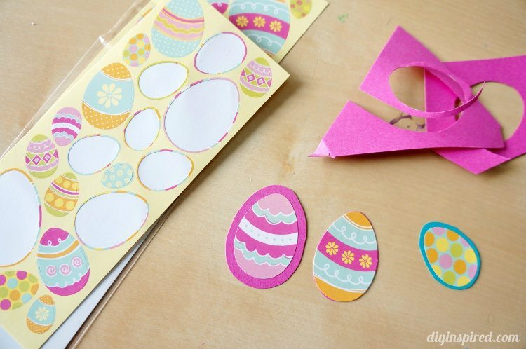 Easter Egg Clothespin Craft for Kids (1)