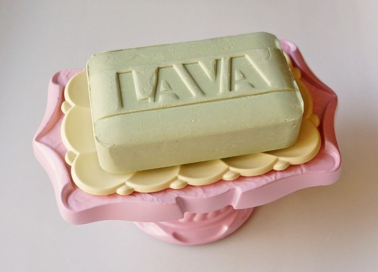 Lava Soap for DIY and Crafts