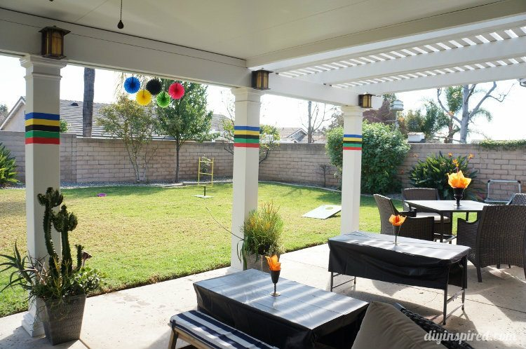 Olympic Decoration Ideas (5)