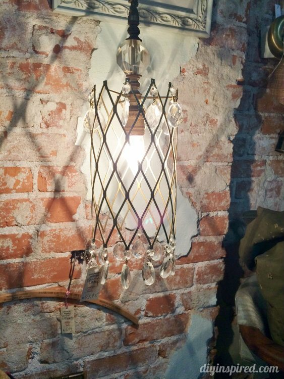 Repurposed Lighting Pendant Style (2)