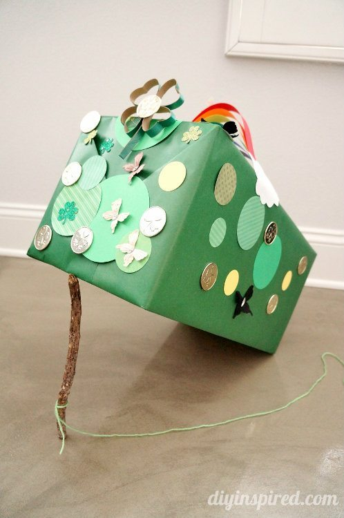 The Leprechaun Trap Tradition (3)