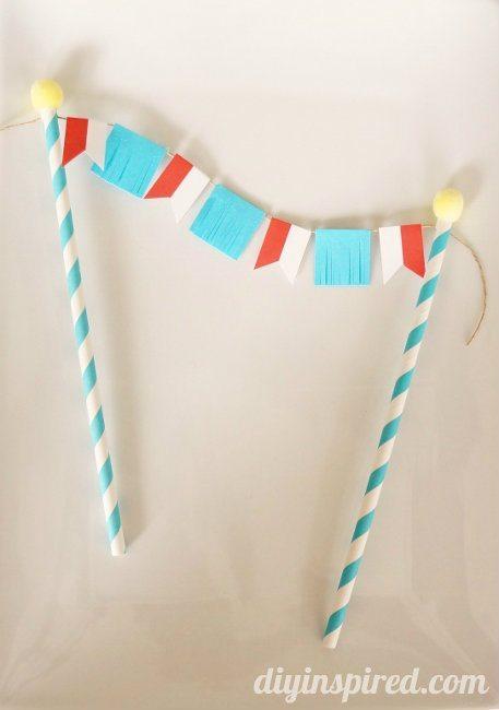 DIY-Circus-Theme-Cake-Topper-2