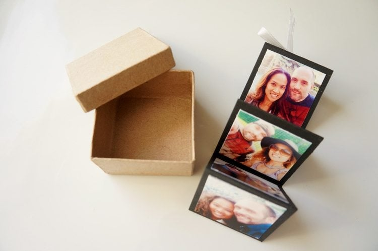 Photo Craft Project Ideas