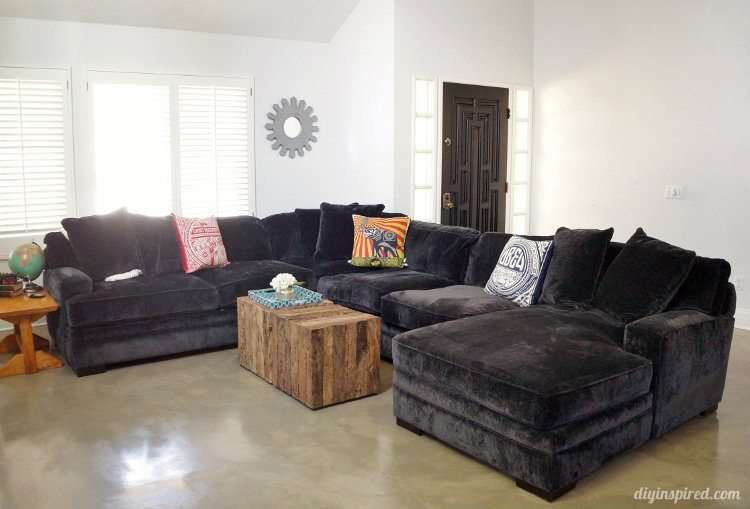 Spring Cleaning Your Upholstery