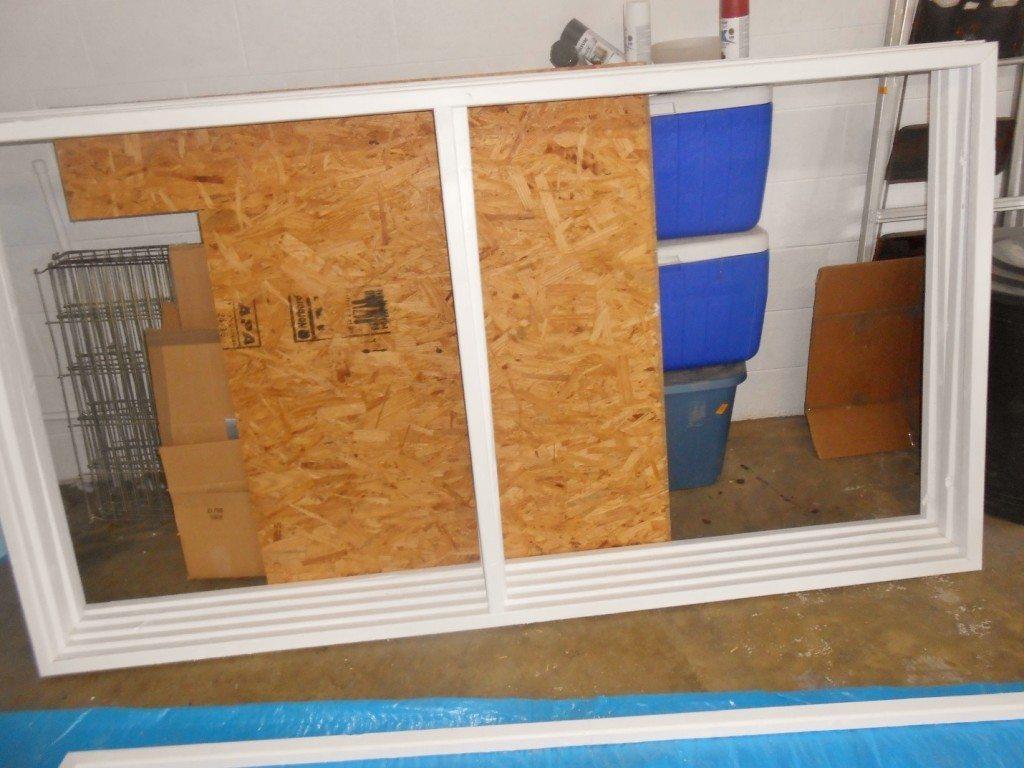 DIY Sunroom Window Coverings (4)