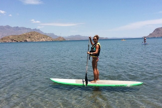 Tips for Paddle Boarding for Beginners