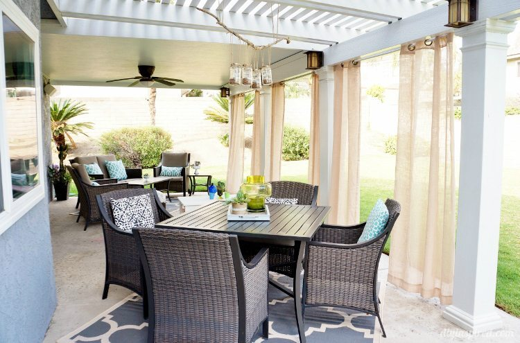 Reimagining My Outdoor Space