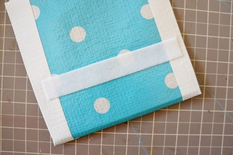 Recycle Bags Turned Reusable Snack Bags (4)