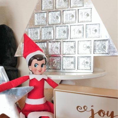 Over 75 Elf on the Shelf Ideas