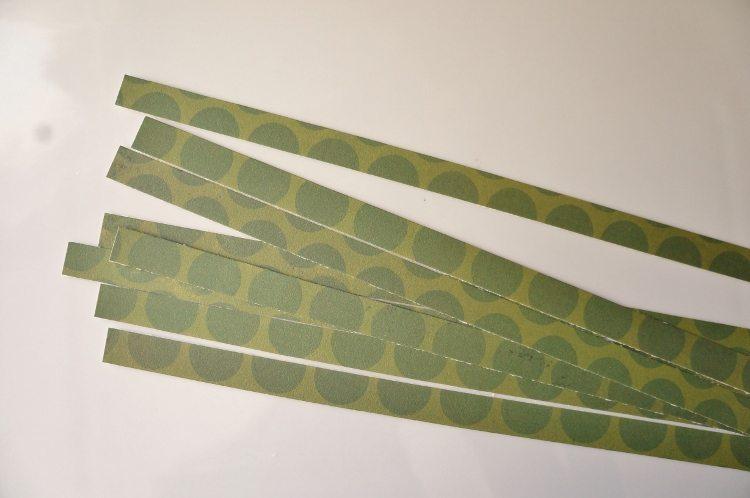 Paper Tassel Paper Craft