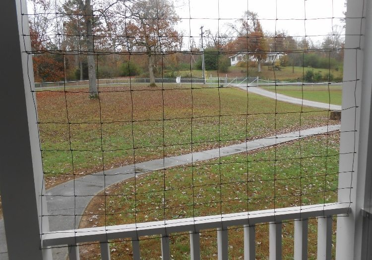 Wire Fencing (4)