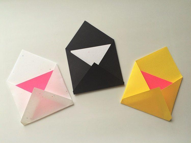 DIY Mini Envelopes (4)