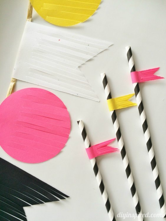 DIY Paper Party Decorations