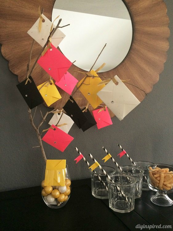 New Years Party Activity for Kids DIY Inspired