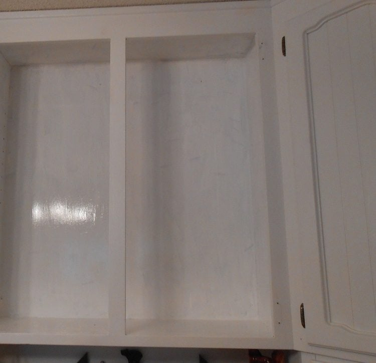 DIY Kitchen Cabinet Makeover  (4)