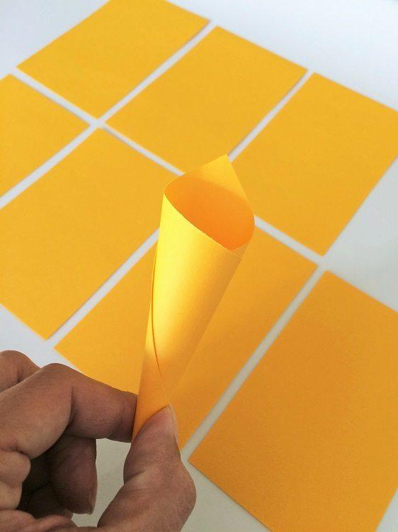 DIY Paper Flower Paper Craft