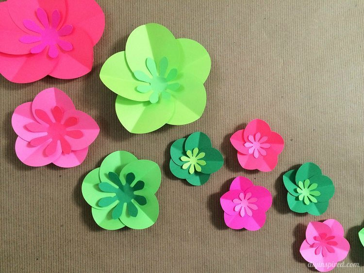 How to Make Paper Hyacinth Flowers | 562x750
