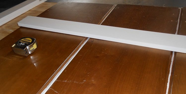 Kitchen Cabinet Doors Upcycled