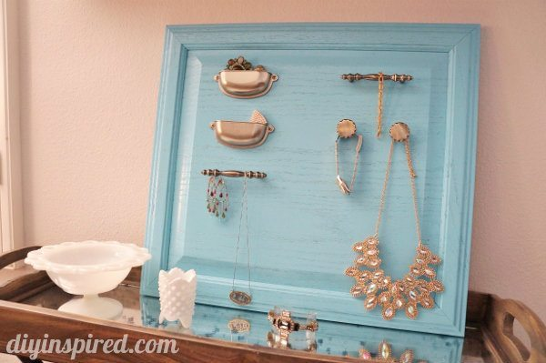 repurposed-cabinet-door-jewelry-organizer