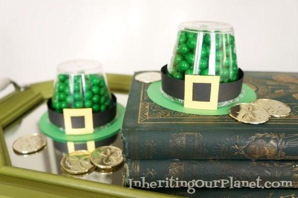 Candy-Filled-Leprechaun-Hat-Craft