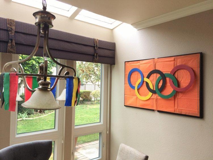Couples Olympics Cardboard Logo (2)