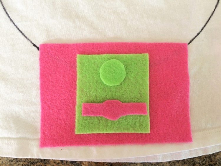 One Hundredth Day of School Crafts