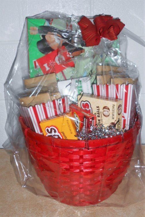 3 Tips for DIY Budget-Friendly Gift Baskets DIY Inspired