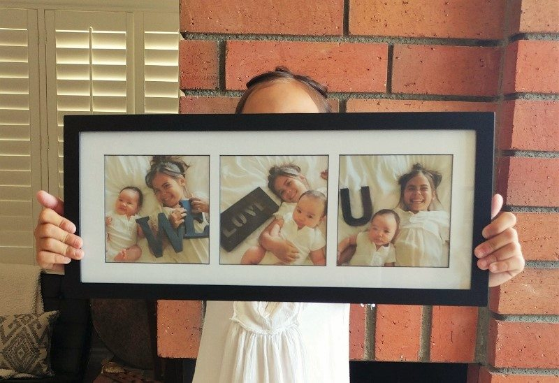 Family Photo Poses with Baby