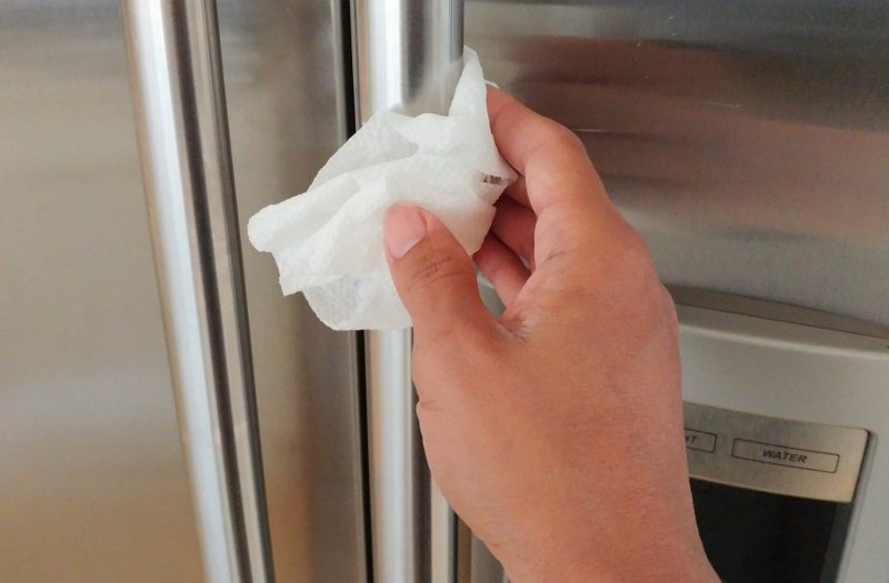 Quick Kitchen Cleaning Hacks