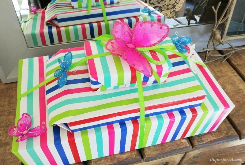12 Clever Gift Wrapping Ideas