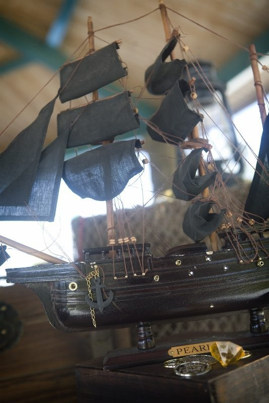 Pirate Party Decorating Ideas Pirate Ship