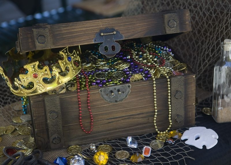 Best DIY Pirate Party Ideas