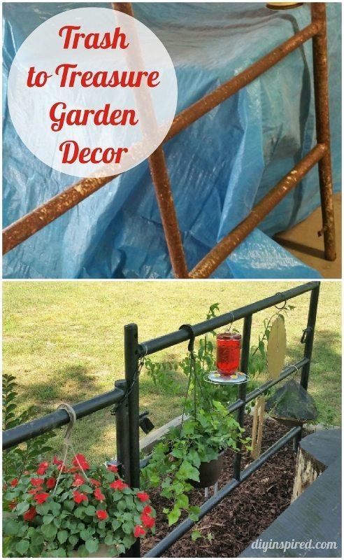 Garden Art Diy Flea Markets