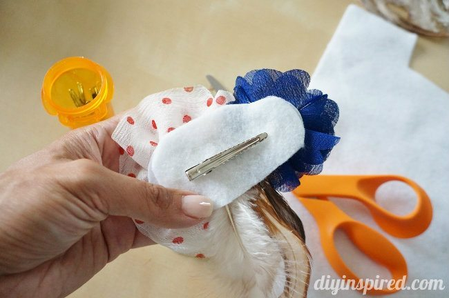 How to Make Your Own Barrettes (3)