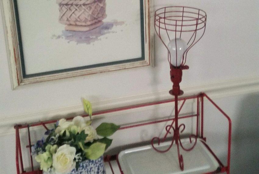 Repurposed Wire Lamp (4)