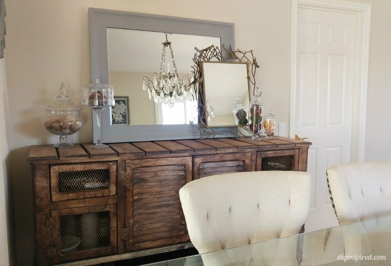 Wall Mirror Makeovers