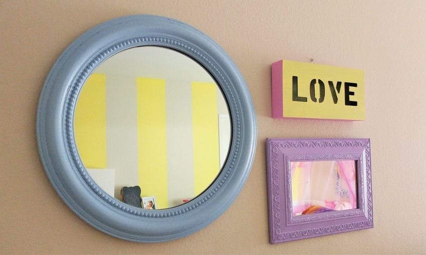 DIY Kids Room Decor Idea