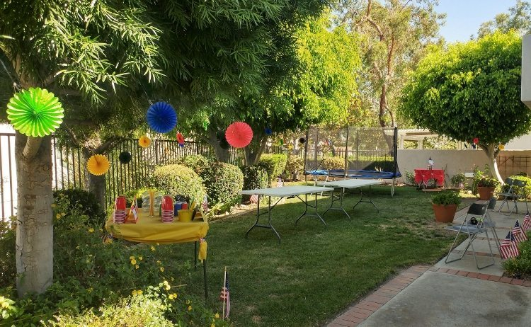 Olympic Party Games for Adults