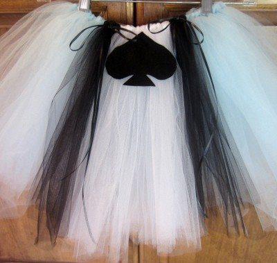 DIY Disney Inspired Tulle Skirts