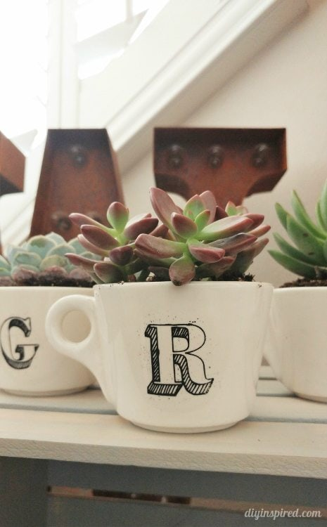 repurposed-coffee-cups-with-monogram