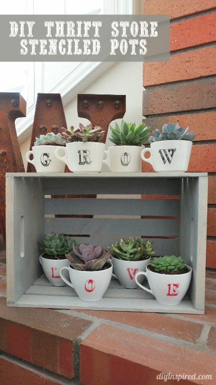 repurposed-coffee-cups-with-succulents-diy-inspired