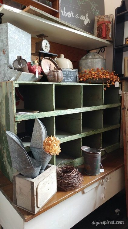 Repurposing Ideas for Vintage Chicken Coop