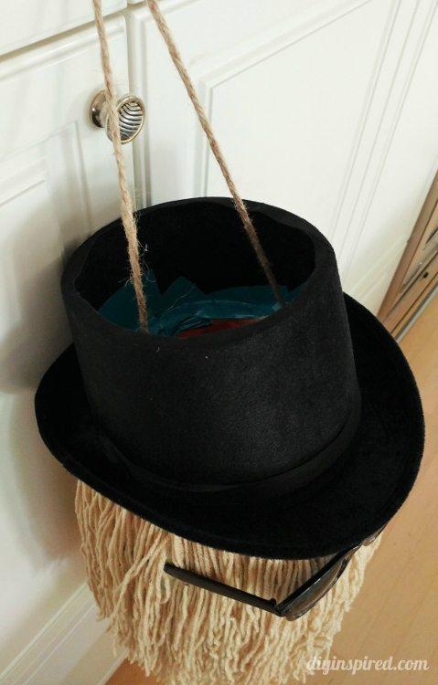 cousin-it-halloween-bucket